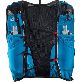 Salomon Adv Skin 12 Bag Set Hawaiian Surf/Night Sky